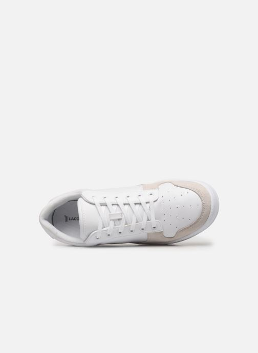 Baskets Lacoste Masters Cup 319 1 SMA Blanc vue gauche