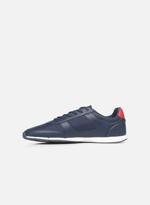 Sneaker Lacoste Menerva Sport 319 1 CMA blau ansicht von vorne