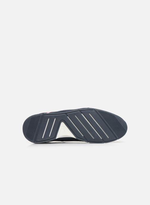 Sneaker Lacoste Menerva Sport 319 1 CMA blau ansicht von oben