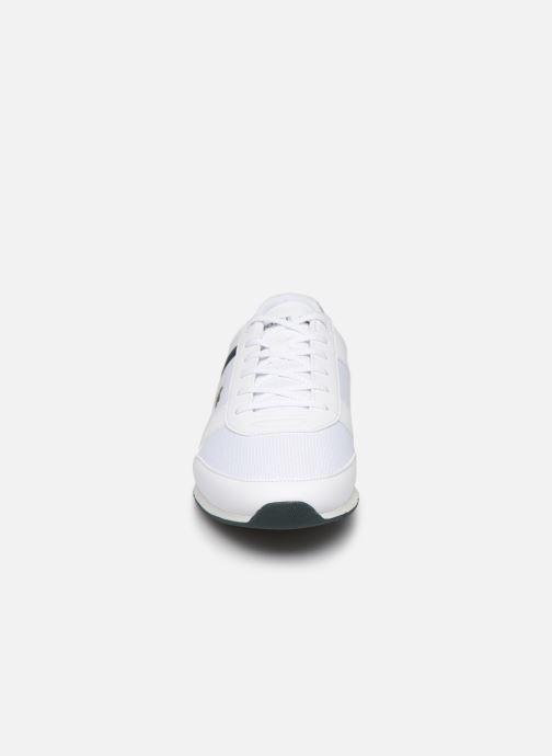 Sneaker Lacoste Menerva Sport 319 1 CMA weiß schuhe getragen