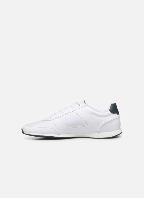 Sneaker Lacoste Menerva Sport 319 1 CMA weiß ansicht von vorne