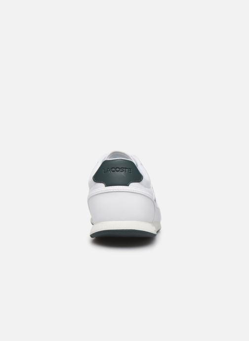Sneaker Lacoste Menerva Sport 319 1 CMA weiß ansicht von rechts