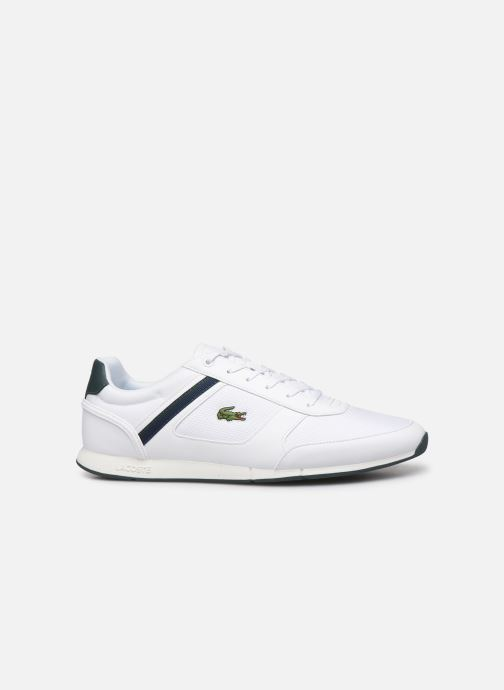 Sneaker Lacoste Menerva Sport 319 1 CMA weiß ansicht von hinten