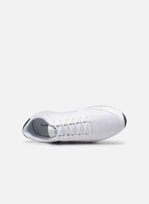 Sneaker Lacoste Menerva Sport 319 1 CMA weiß ansicht von links
