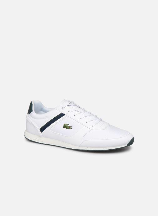 Sneaker Lacoste Menerva Sport 319 1 CMA weiß detaillierte ansicht/modell