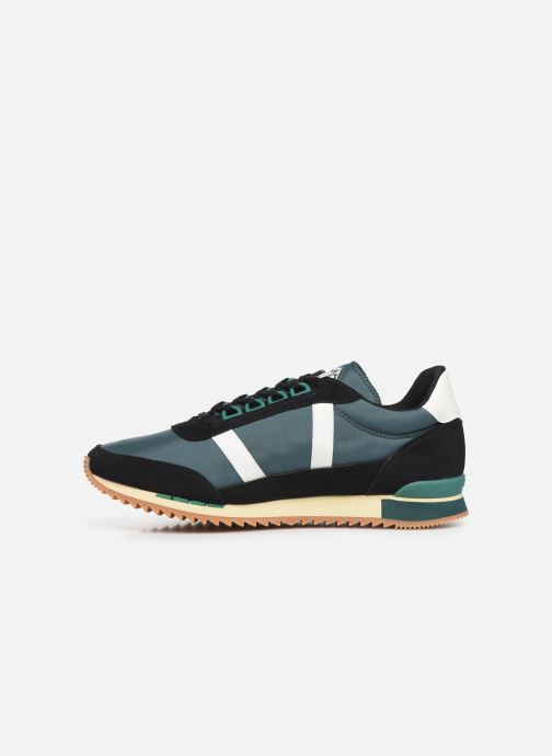 Baskets Lacoste Partner Retro 319 1 SMA Vert vue face