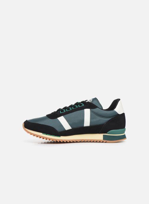 Sneaker Lacoste Partner Retro 319 1 SMA grün ansicht von vorne