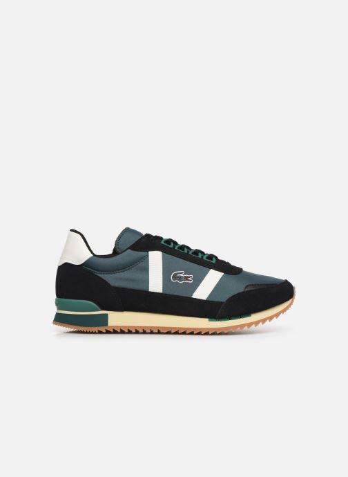 Sneaker Lacoste Partner Retro 319 1 SMA grün ansicht von hinten