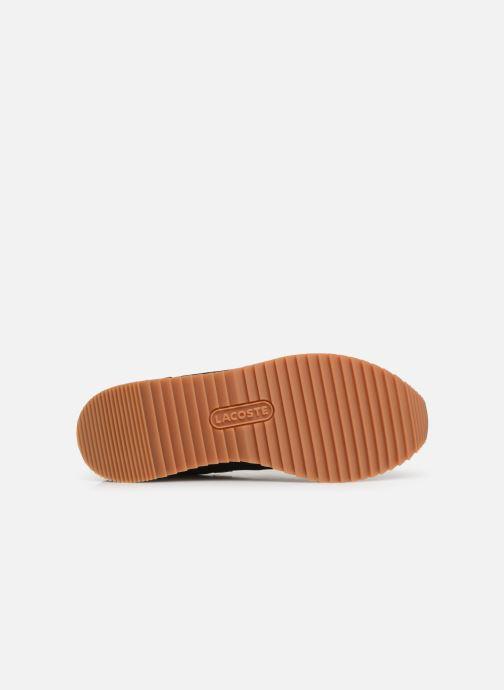Sneaker Lacoste Partner Retro 319 1 SMA grün ansicht von oben