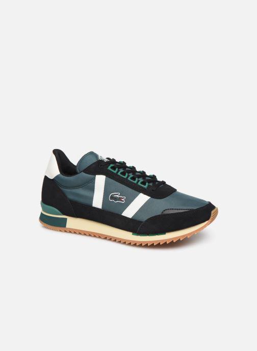 Sneaker Lacoste Partner Retro 319 1 SMA grün detaillierte ansicht/modell