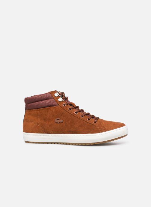 Sneaker Lacoste Straight Set Insulac 319 1 CMA braun ansicht von hinten