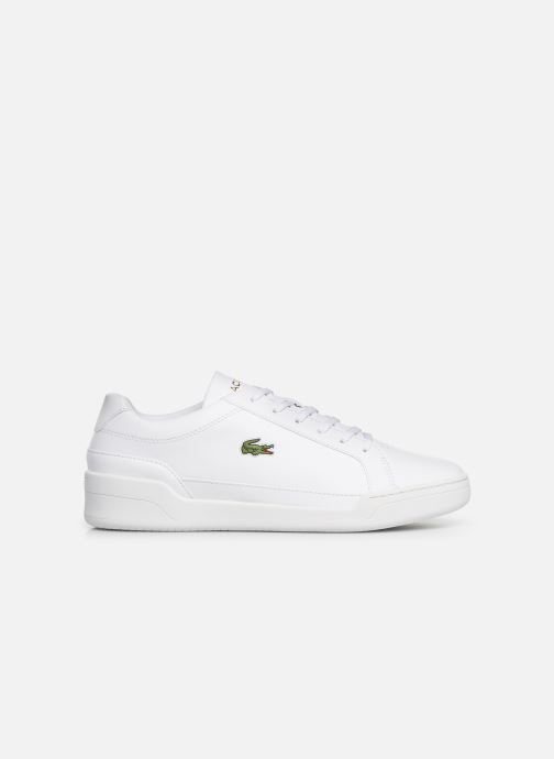Sneakers Lacoste Challenge 319 5 SMA Wit achterkant