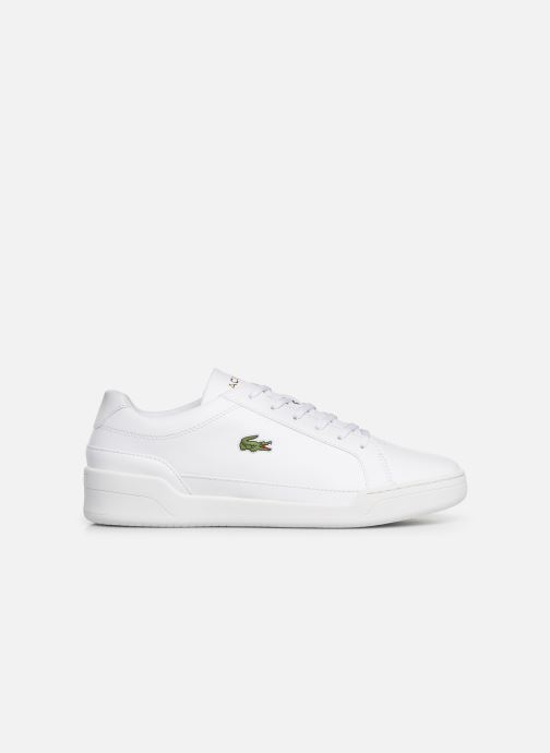 Sneakers Lacoste Challenge 319 5 SMA Hvid se bagfra
