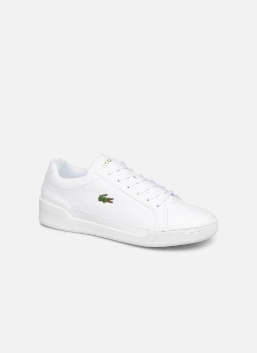 Sneakers Lacoste Challenge 319 5 SMA Hvid detaljeret billede af skoene