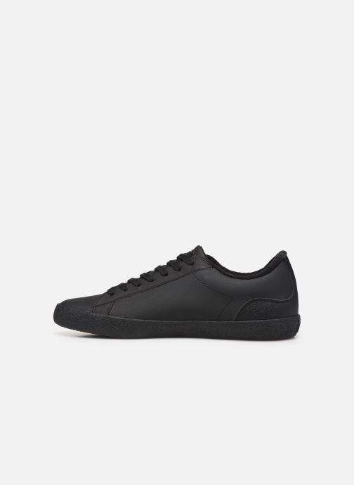 Trainers Lacoste Lerond 319 6 CMA Black front view