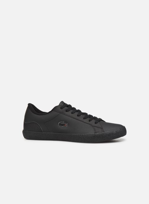 Trainers Lacoste Lerond 319 6 CMA Black back view
