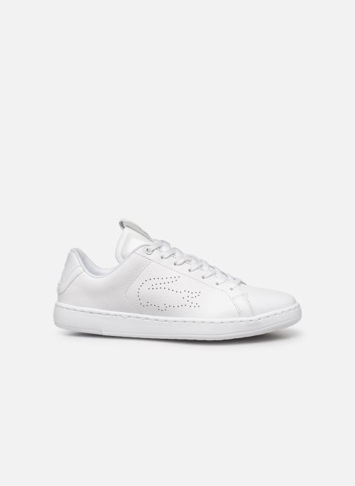 Sneaker Lacoste Carnaby Light-Wt 319 1 SFA weiß ansicht von hinten