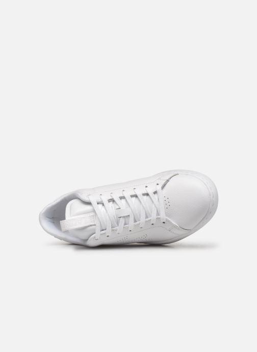 Sneaker Lacoste Carnaby Light-Wt 319 1 SFA weiß ansicht von links