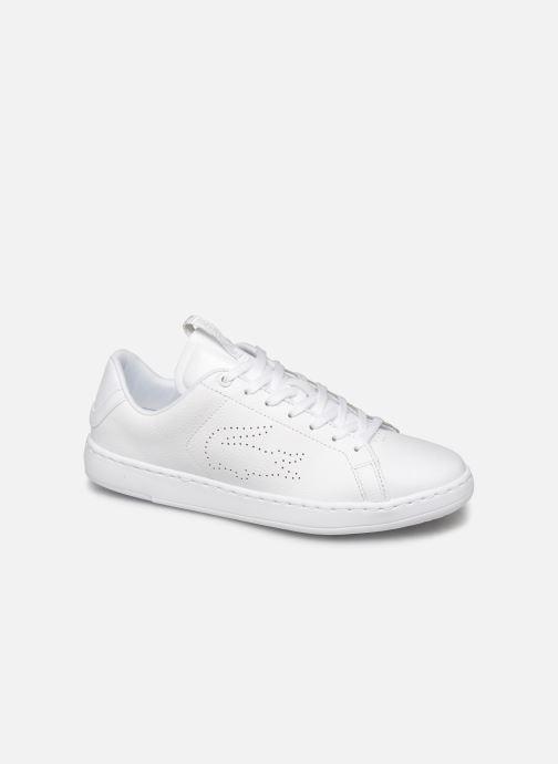 Sneaker Lacoste Carnaby Light-Wt 319 1 SFA weiß detaillierte ansicht/modell