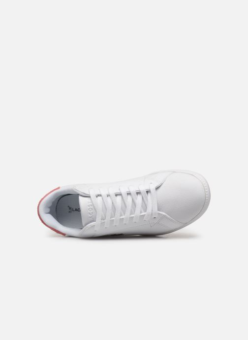 Sneakers Lacoste Graduate 319 1 SFA Wit links