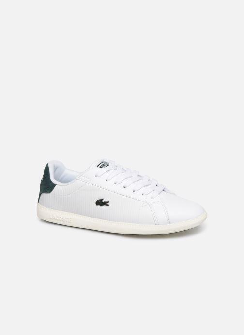 Sneaker Lacoste Graduate 319 2 SFA weiß detaillierte ansicht/modell