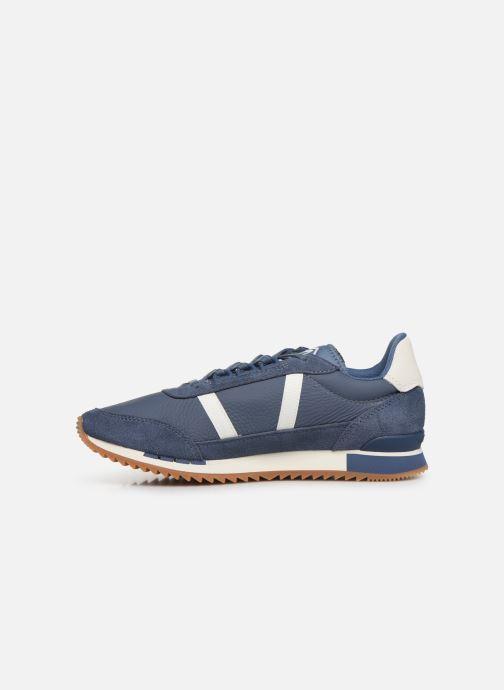 Sneakers Lacoste Partner Retro 319 1 SFA Blauw voorkant