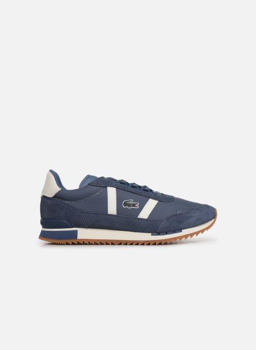 Sneakers Lacoste Partner Retro 319 1 SFA Blauw achterkant