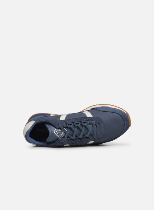 Sneakers Lacoste Partner Retro 319 1 SFA Blauw links