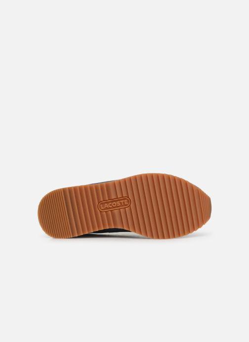 Sneakers Lacoste Partner Retro 319 1 SFA Blauw boven