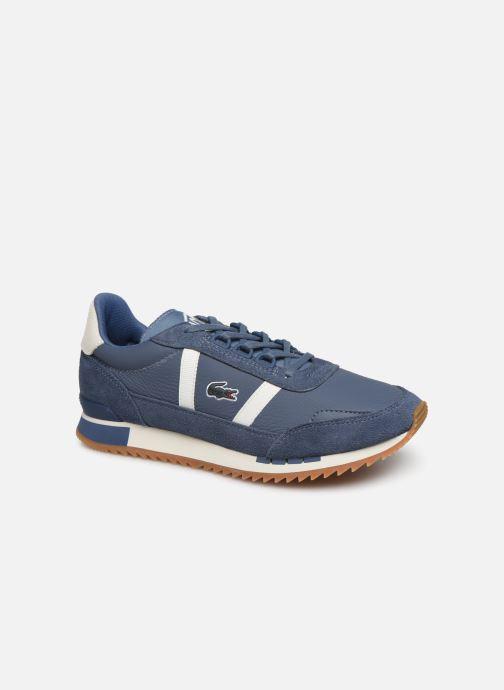Sneakers Lacoste Partner Retro 319 1 SFA Blauw detail
