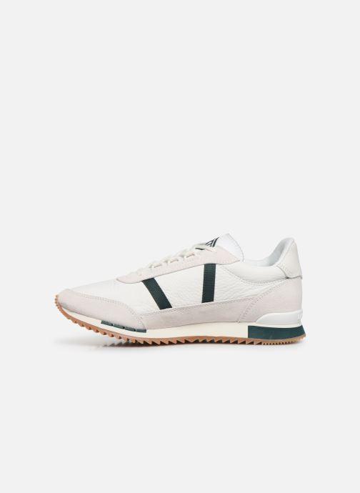 Sneaker Lacoste Partner Retro 319 1 SFA weiß ansicht von vorne