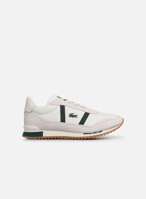 Sneaker Lacoste Partner Retro 319 1 SFA weiß ansicht von hinten