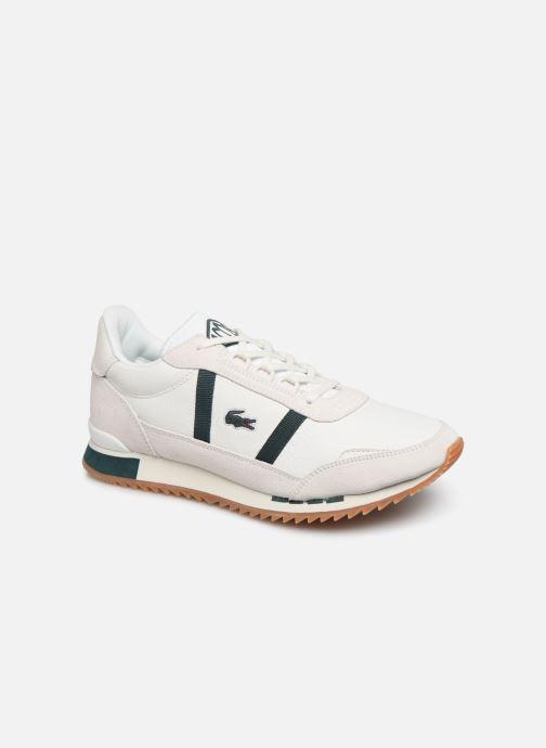 Sneaker Lacoste Partner Retro 319 1 SFA weiß detaillierte ansicht/modell