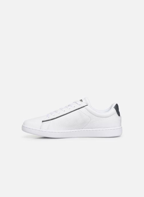 Sneaker Lacoste Carnaby Evo 319 9 SFA weiß ansicht von vorne