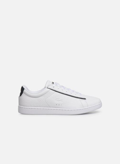 Sneaker Lacoste Carnaby Evo 319 9 SFA weiß ansicht von hinten