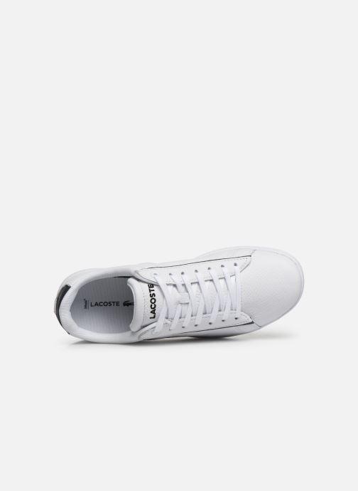 Sneaker Lacoste Carnaby Evo 319 9 SFA weiß ansicht von links