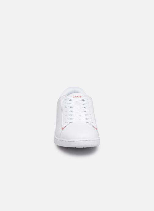 Sneakers Lacoste Carnaby Evo 319 9 SFA Wit model