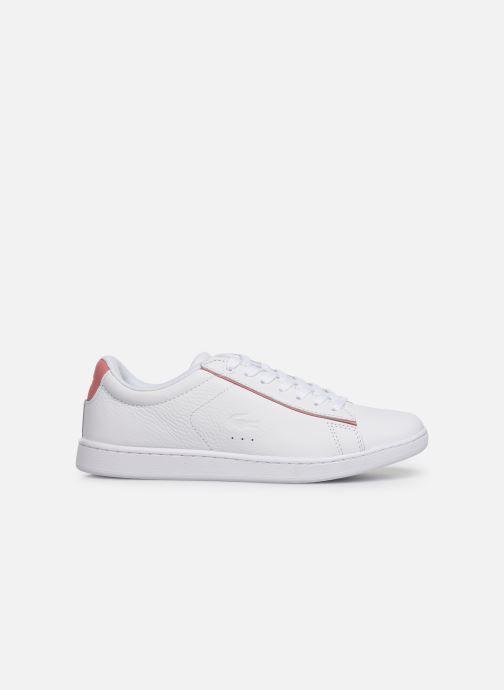 Sneakers Lacoste Carnaby Evo 319 9 SFA Wit achterkant