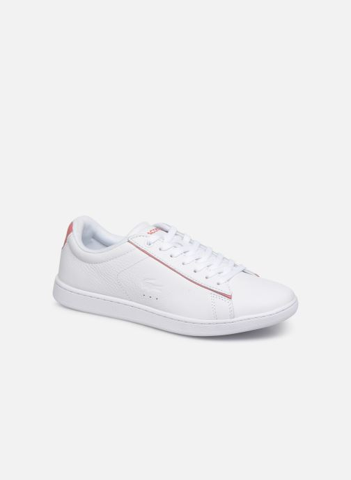 Sneakers Lacoste Carnaby Evo 319 9 SFA Wit detail