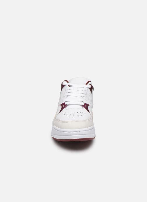 Sneakers Lacoste Court Slam 319 3 SFA Wit model