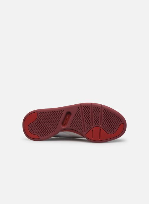 Sneakers Lacoste Court Slam 319 3 SFA Wit boven