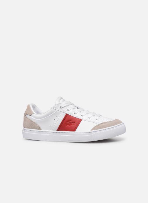 Sneakers Lacoste Courtline 319 1 US CFA Wit achterkant
