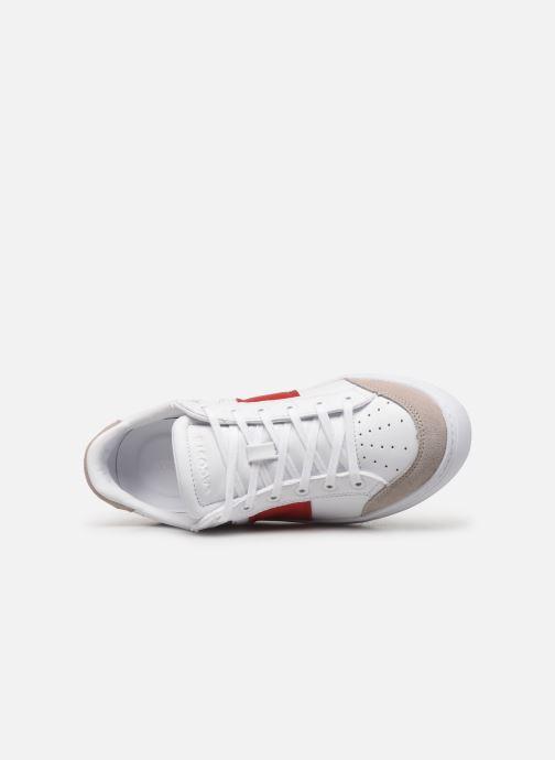 Sneakers Lacoste Courtline 319 1 US CFA Wit links