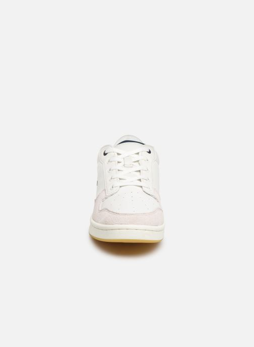 Trainers Lacoste Masters Cup 319 2 SFA White model view