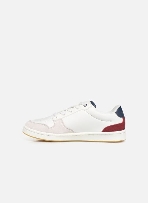 Trainers Lacoste Masters Cup 319 2 SFA White front view