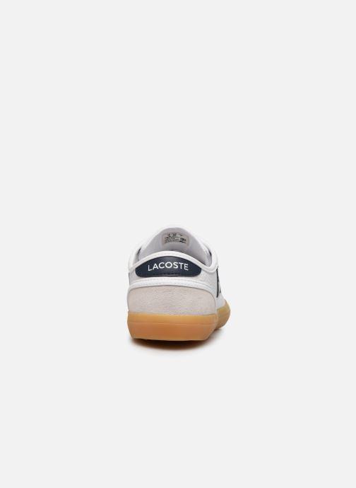 Sneakers Lacoste Sideline 319 1 CFA Wit rechts