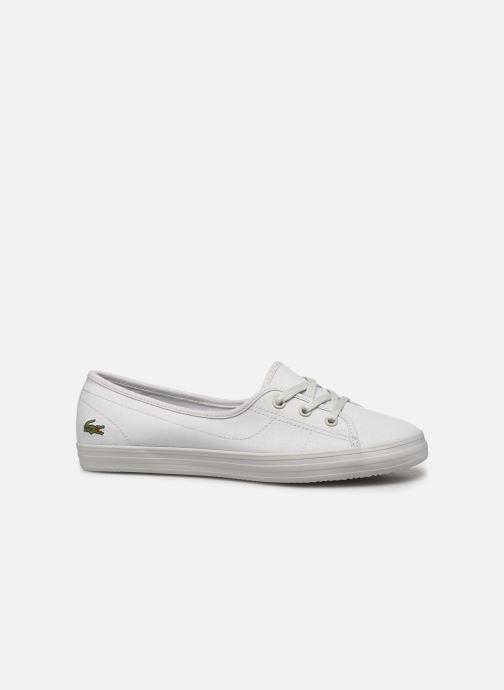 Sneakers Lacoste Ziane Chunky 319 1 CFA Grijs achterkant