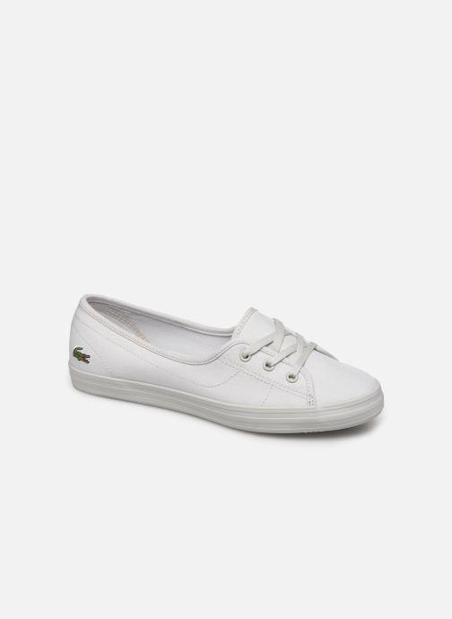 Sneaker Lacoste Ziane Chunky 319 1 CFA grau detaillierte ansicht/modell