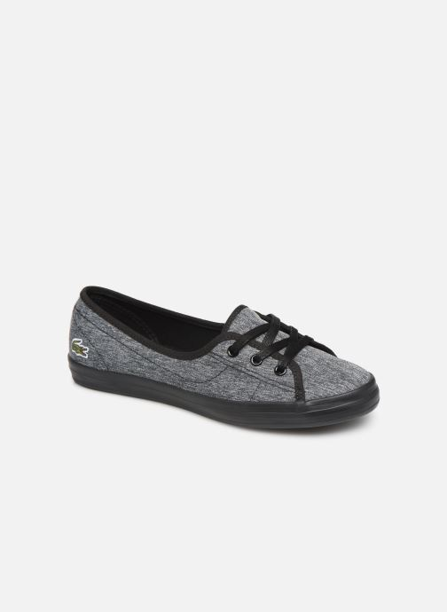 Sneaker Lacoste Ziane Chunky 319 1 CFA schwarz detaillierte ansicht/modell