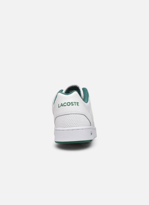 Baskets Lacoste Thrill 319 1 US SMA Blanc vue droite